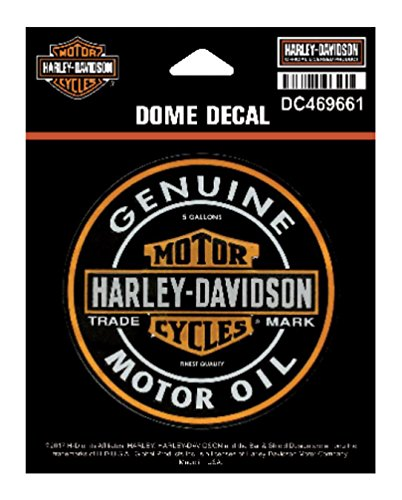 Harley Davidson Motors - 6