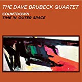 Countdown - Time In Outer Space + 7 Bonus Tracks