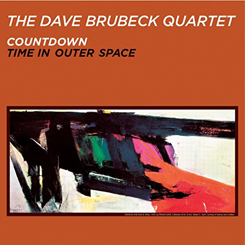 Dave Brubeck - Countdown - Time In Outer Space  7 Bonus Tracks - Zortam Music