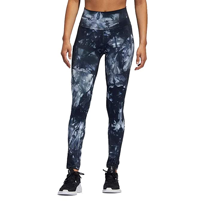 get online outlet clearance prices adidas Women's Believe This Parley 7/8 Leggings - AW19 ...