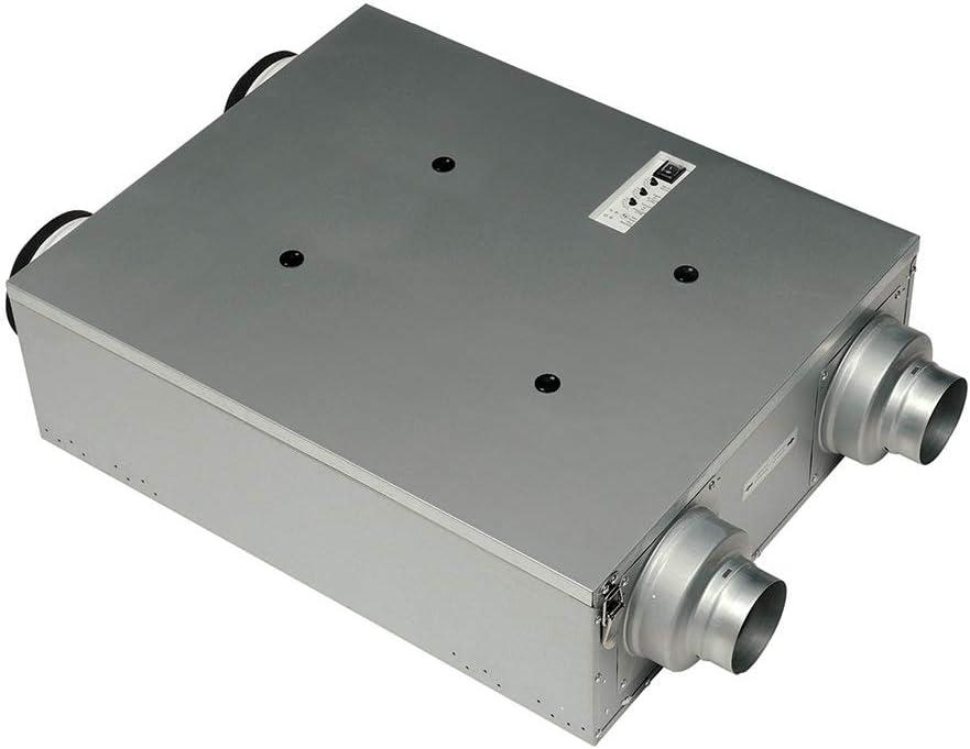 Panasonic FV-10VE1 Intelli-Balance 100 Energy Recovery Ventilator (ERV), Speed Selector