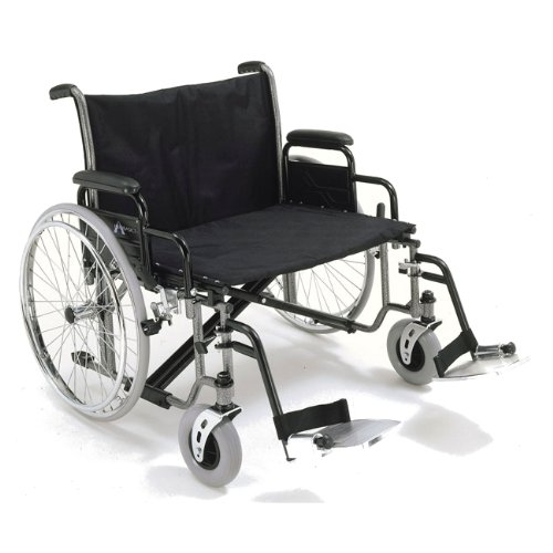 ProBasics Extra Wide Heavy Duty Bariatric Wheelchair (28
