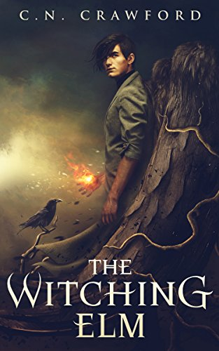 The Witching Elm (Memento Mori Series) cover