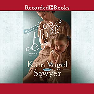 Room for Hope Audiobook