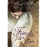 Friends and Foes (The Jonquil Brothers Book 1)