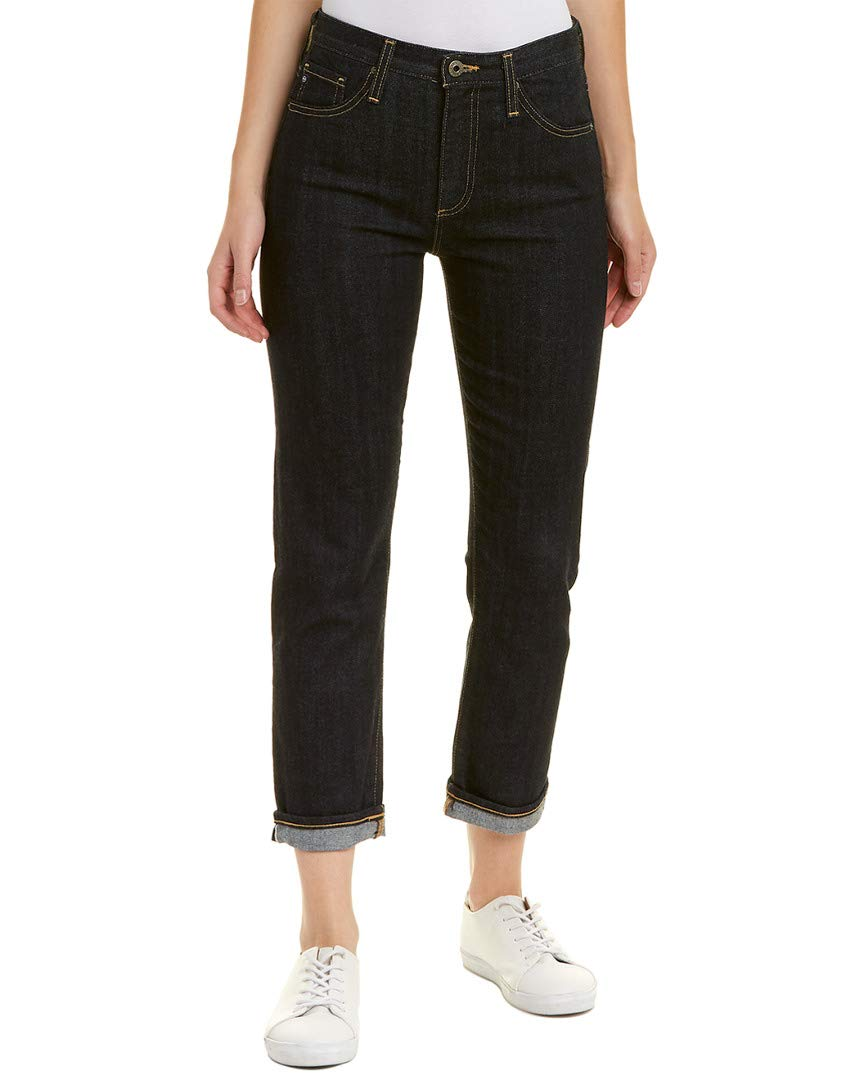 AG Adriano Goldschmied Women's The Isabelle High