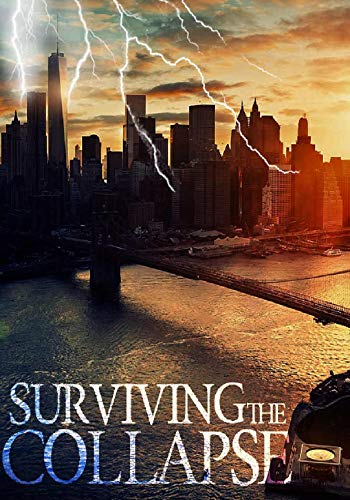 Surviving the Collapse (EMP Survival in a Powerless World- Series Book 4) by [Hunt, James]