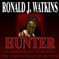 Hunter: Warrior of Doridia