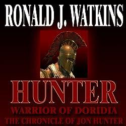 Hunter: Warrior of Doridia