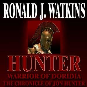 Hunter: Warrior of Doridia Audiobook