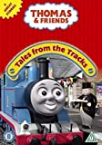 Thomas The Tank Engine And Friends: Tales From The Tracks [DVD]