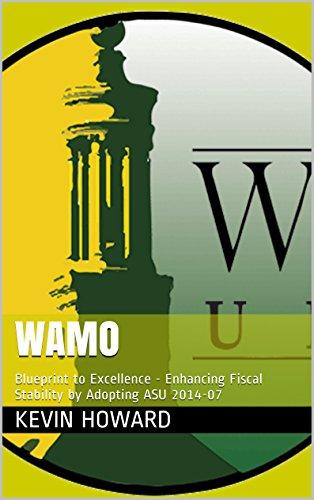 Amazon com: WAMO: Blueprint to Excellence - Enhancing Fiscal