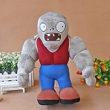 Amazon com: Plants vs Zombies Gargantuar Plush Toys Dolls 30