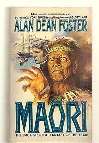 book cover of Maori