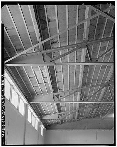 Photo: Naval Supply Annex Stockton,Cafeteria,Fyffe Ave,Stockton,San Joaquin - Ave The Ca Stockton
