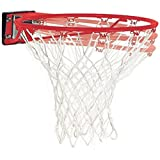 Spring-Loaded Slam Jam Basketball Rim
