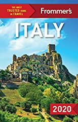 From the most trusted name in travel, Frommer's Italy 2020 is a comprehensive, completely up-to-date guide to one of Europe's most storied vacation destinations. With helpful advice and honest recommendations from Frommer's expert auth...
