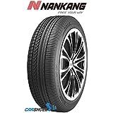 Nankang AS-1 Performance Radial Tire - 255/40ZR19 100Y