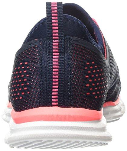 Skechers Glider Harmony Damen Sneaker Azul (nvcl)