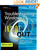 #9: Troubleshooting Windows 7 Inside Out