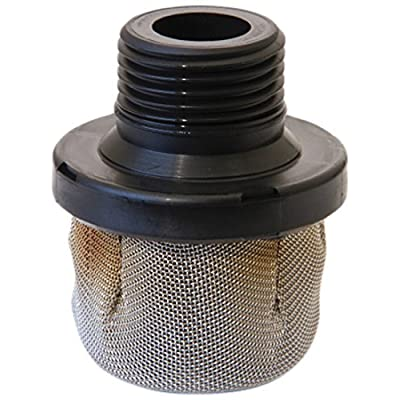 Graco 288716 Airless Paint Sprayer Replacement Inlet Strainer, 3/4-Inch: Home Improvement