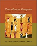 Human Resource Management, Raymond Andrew Noe and John R. Hollenbeck, 0073131946