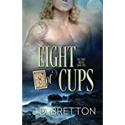 Eight of Cups: The Tarot Trilogy, Book Two
