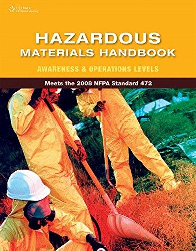 Hazardous Materials Handbook: Awareness & Operations...
