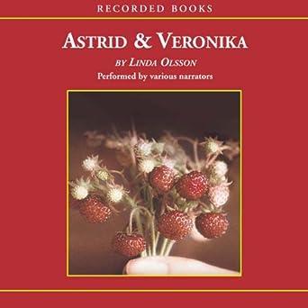 astrid and veronika olsson linda