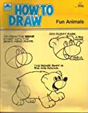Fun Animals, Linda Winchester, 0307201511