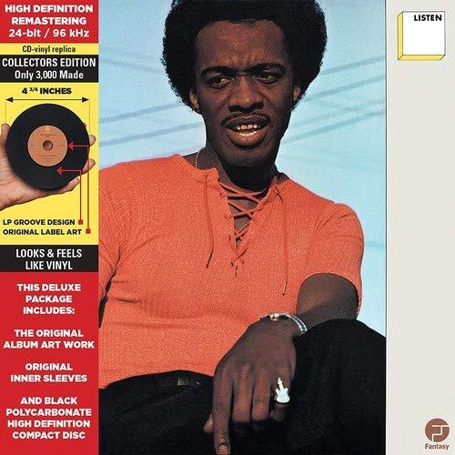 LISTEN - Deluxe CD-vinyl replica, Cardboard Jacket, Import 2017 | Collector's Edition