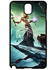 6821046ZA693944287NOTE3 Hot Tpu Cover Case For Samsung Galaxy Note 3 Case Cover Skin - World Of Warcraft