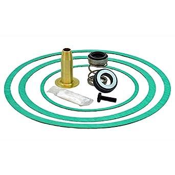 Springer Parts Taco HVAC Service Pump Repair Kit