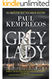 Grey Lady (Aristotle Socarides series Book 7)