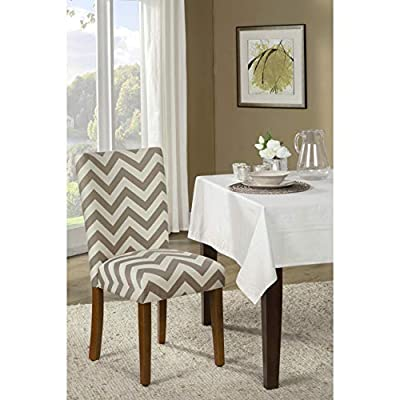 HomePop Parsons Classic Dining Chair