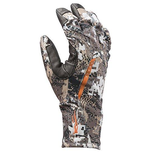 SITKA Gear Stratus Windstopper Glove Optifade Elevated II X Large ()