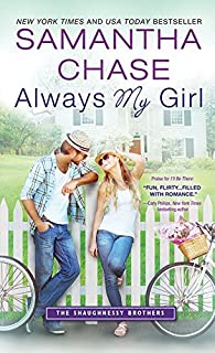 Book Cover: Always My Girl