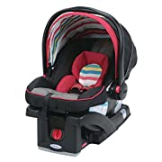 Graco SnugRide Click Connect 30 LX Infant Car Seat, Play