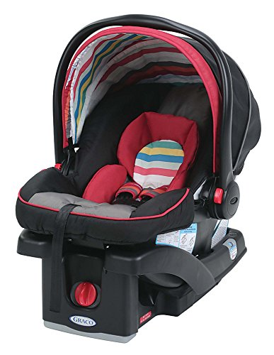 Graco SnugRide 30 LX Click Connect Car Seat, Play