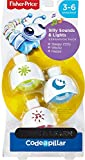 Fisher-Price Think & Learn Silly Sounds & Lights Expansion Pack