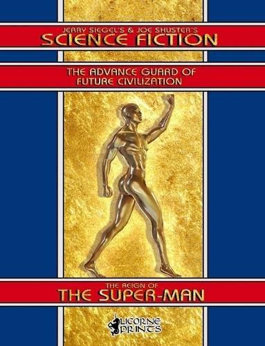Jerry Siegel's & Joe Shuster's Science Fiction