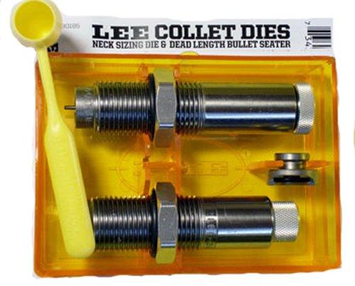 (LEE PRECISION 7.5X55 Collet Dies)