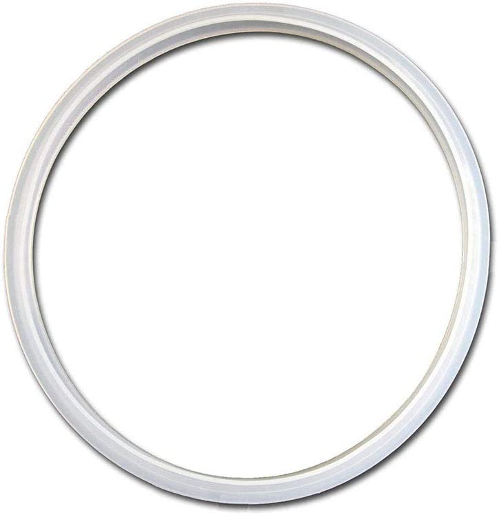 WMN_TRULYSTEP YUEWO Silicone Sealing Ring Food Grade Gaskets Spare Parts for Moonshine Still/Water Distiller/Wine Making Kit