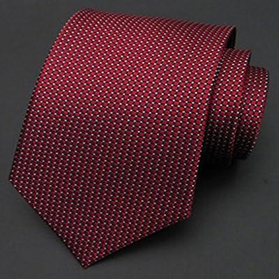 YAOSHI-Bow tie/tie Corbatas y Pajaritas para Corbata Hombre Ropa ...