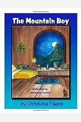 Mountain Boy (Nature Children) Paperback