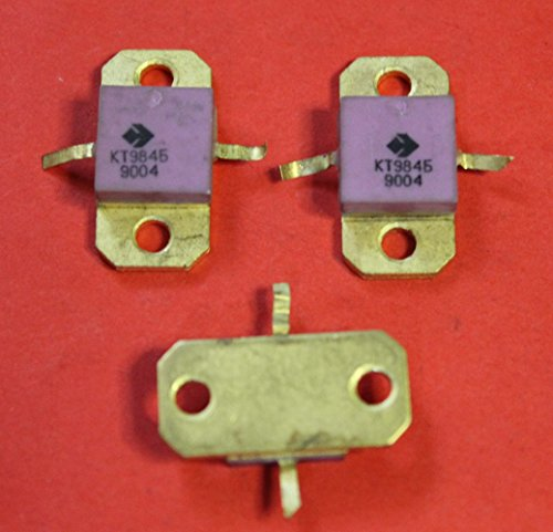 KT984B transistor silicon 720 ... 820 MHz USSR 1 pcs by Russia