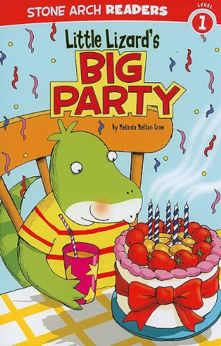 (Little Lizard's Big Party)