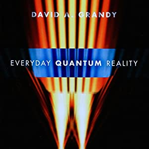 Everyday Quantum Reality Audiobook