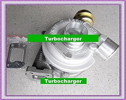 GOWE turbo para Turbo gt2256 V 751758 751758 – 5001S 707114 751758 – 0001 5001855042 para
