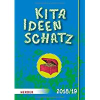 Kita-Ideenschatz 2018/2019: Spiele, Lieder und Aktionen